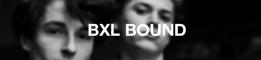 Header BXL bound